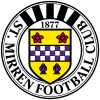 St Mirren Badge
