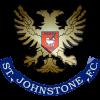 St Johnstone Badge