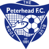 Peterhead FC Badge