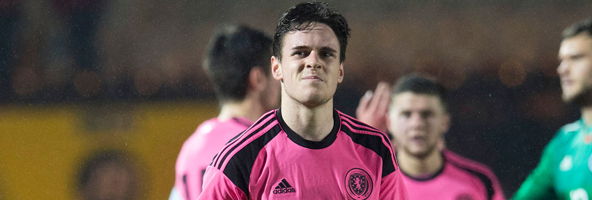 More international recognition for Hearts players