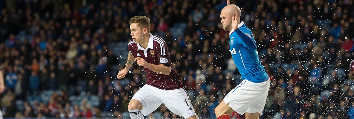 Supporter Information: Rangers (a)