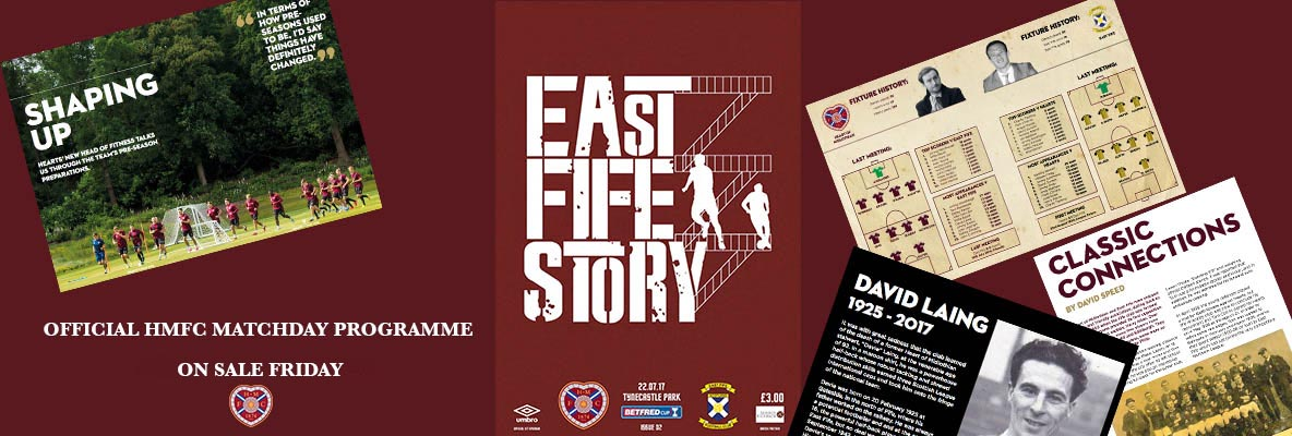 Saturday's programme | Issue 02