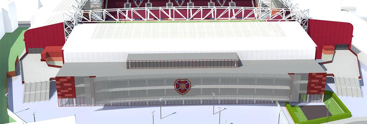 Stadium Update