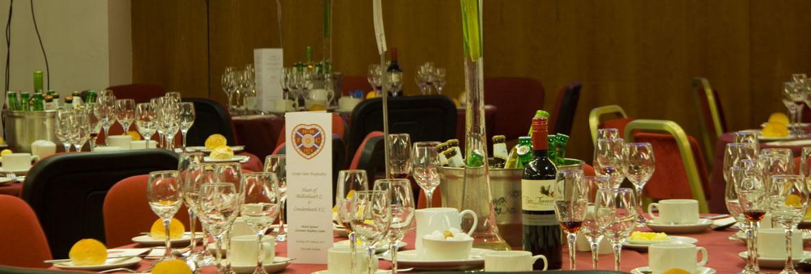 Celtic League Cup Hospitality