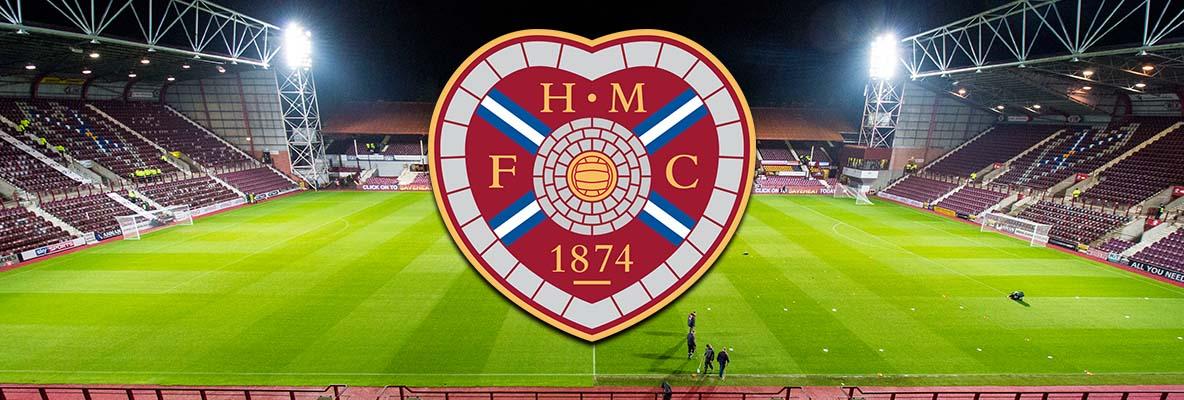 Vitesse oefent tegen Heart of Midlothian