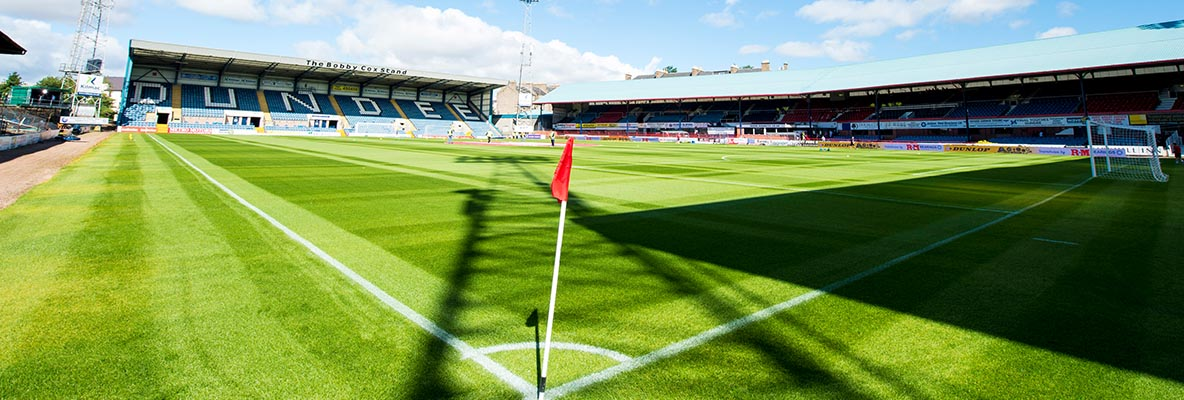 Ticket Information: Dundee (A)