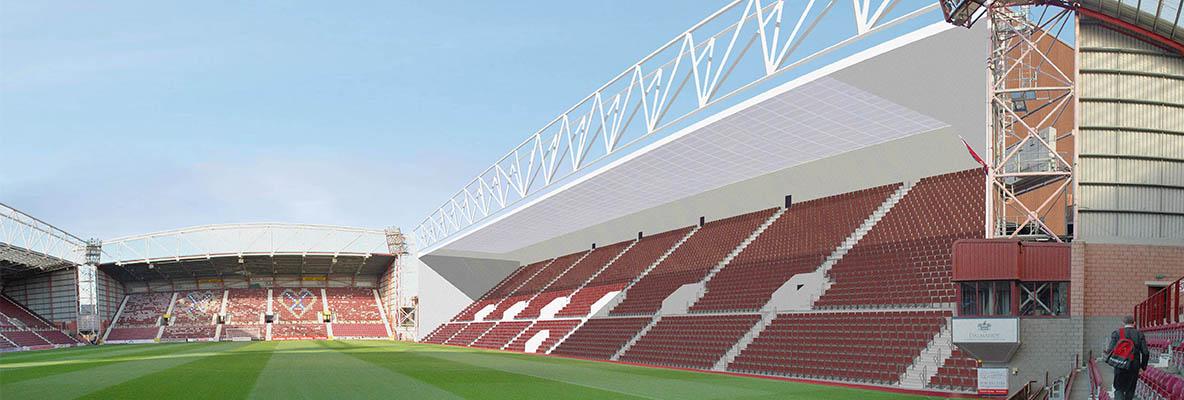 Stadium Update: Public consultation