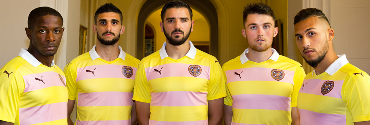 Rosebery Strip available to pre-order
