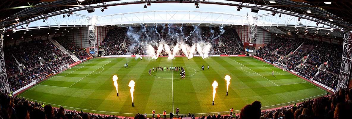 Supporter info: Stadium Access