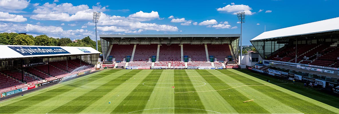 Pars tickets sold out