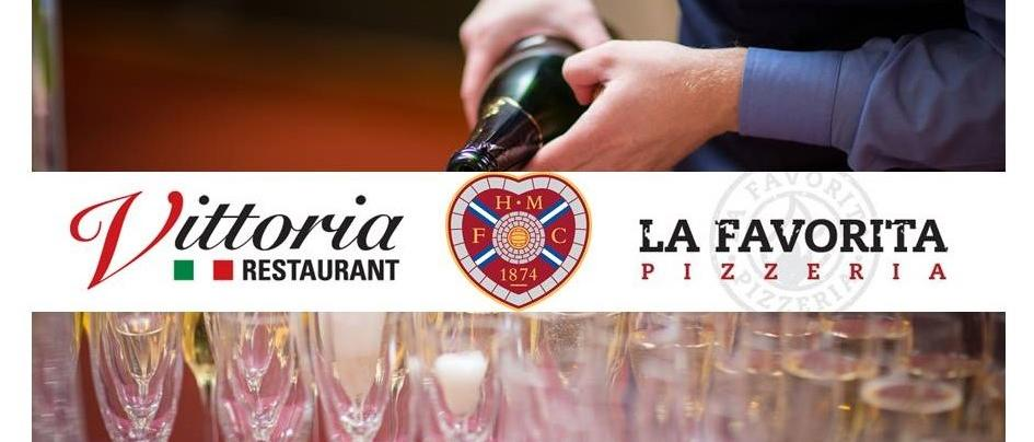 Italian Hospitality Extravaganza  for Inverness tie