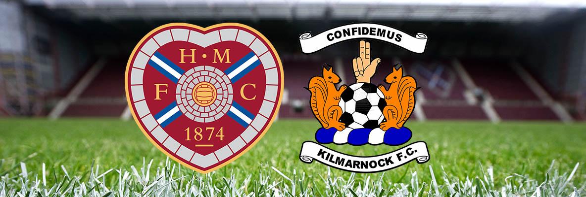 Kilmarnock fixture time confirmed