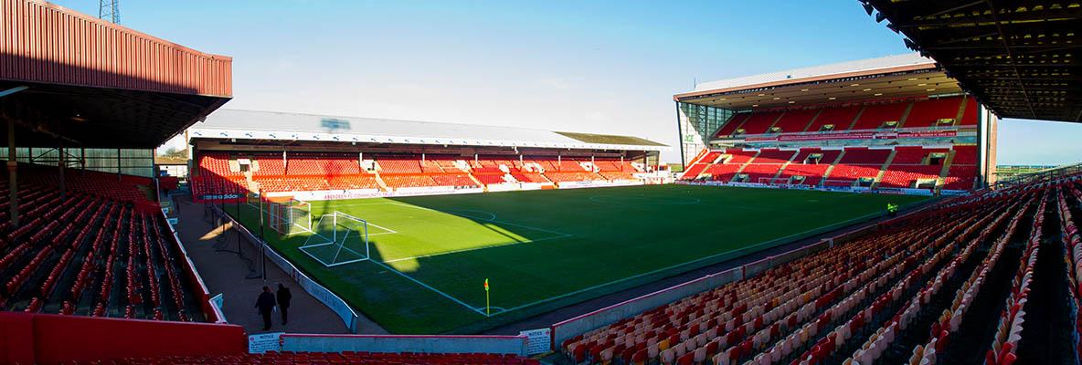 Ticket info: Aberdeen (A)