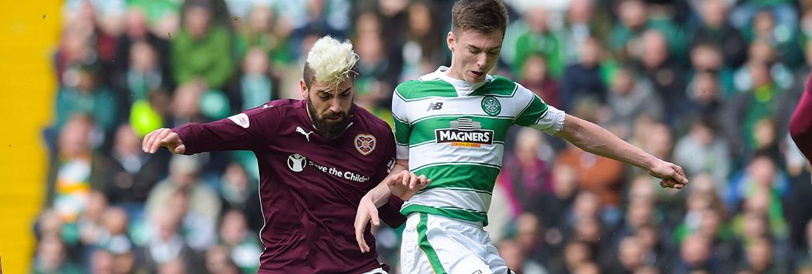 Hearts v Celtic | Team news
