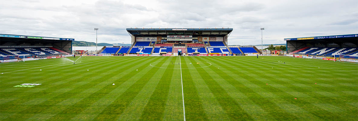 Ticketing Update: Inverness CT (A)