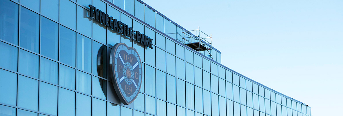 Hearts v Partick Thistle: Update