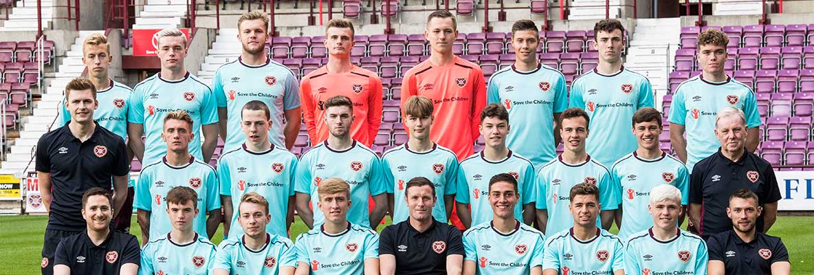 Hearts U20s 0-2 Celtic U20s