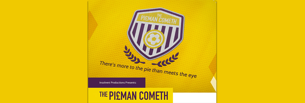 The Pi£man Cometh tickets available