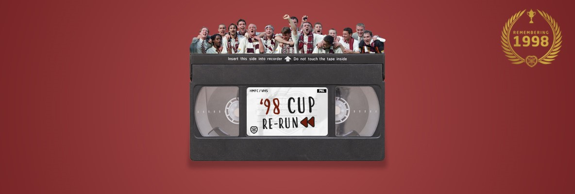 The '98 Cup Re-Run