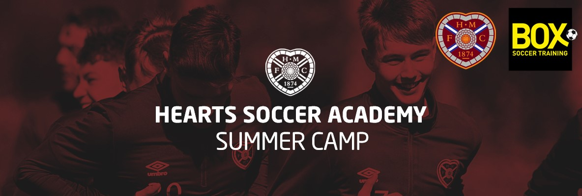 Hearts Academy: Summer Camp
