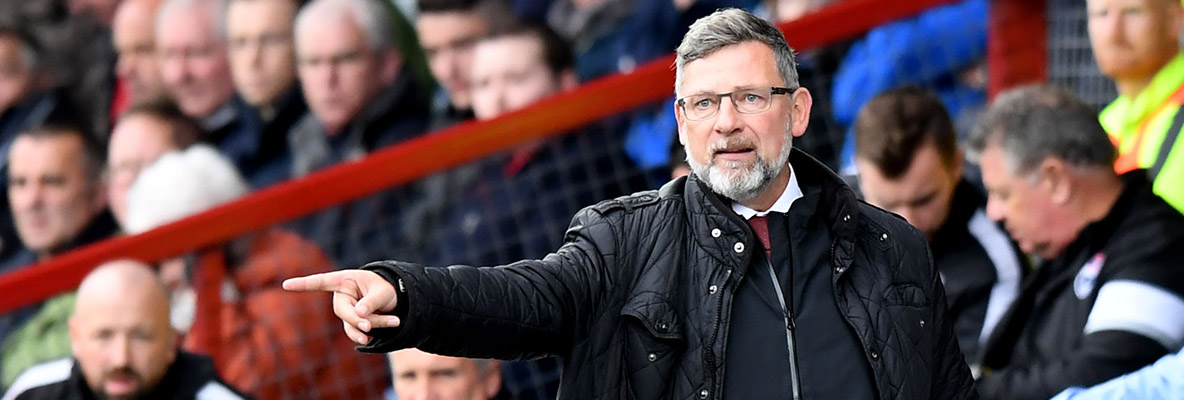 Craig thrilled with resilience