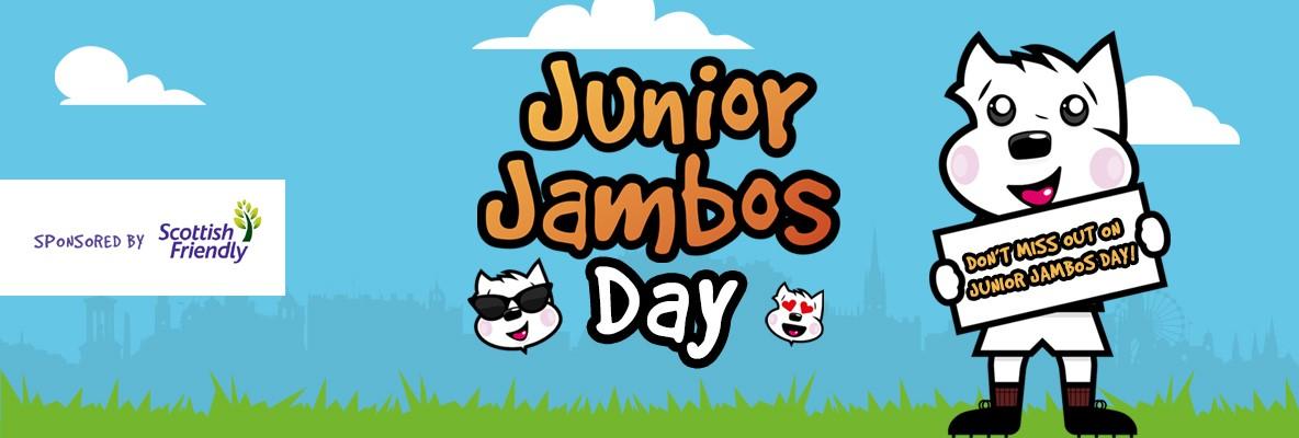 Junior Jambos Day