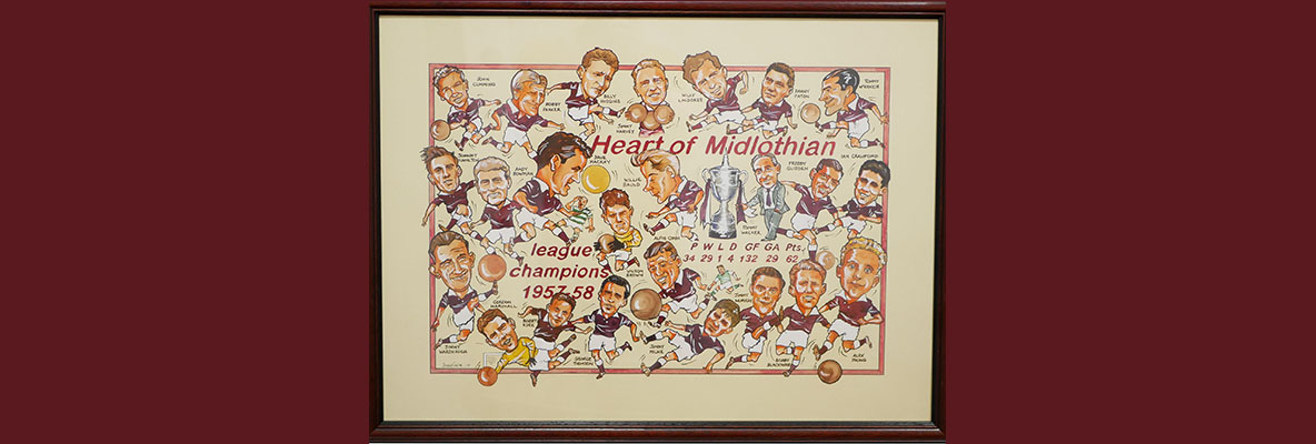 Hearts' Greatest Ever Season