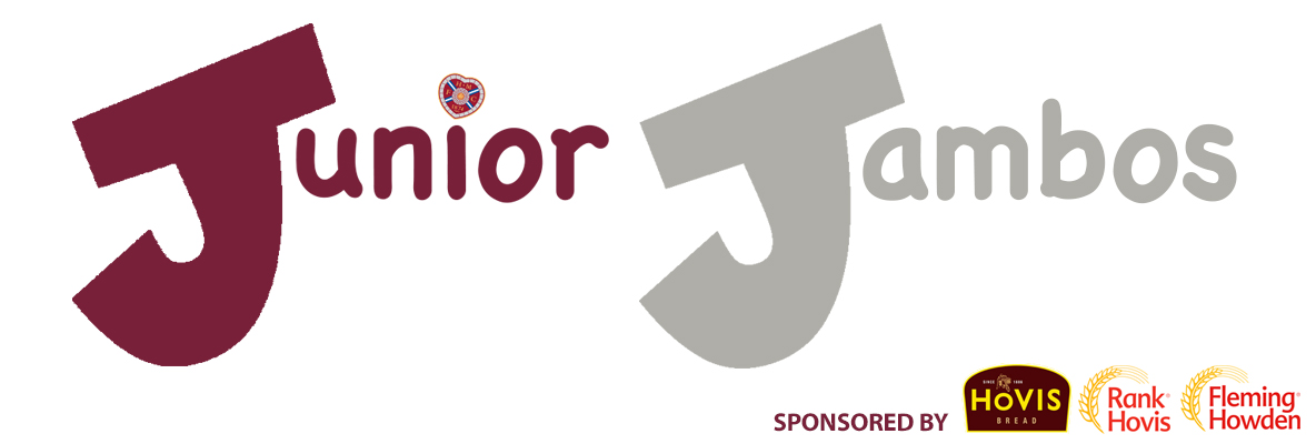 Launch of new Junior Jambos Club