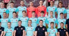 St Mirren 3-1 Hearts U20s