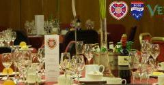 Hearts v Ross County: Curry Club Night