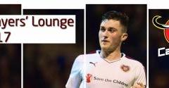 John Souttar coming to The Players' Lounge