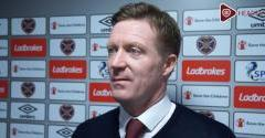 Gary Locke on HeartsTV
