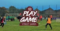 Small Sided Street Games