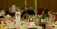 Hospitality details for the visit of Hibernian