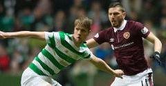 Celtic 3-1 Hearts