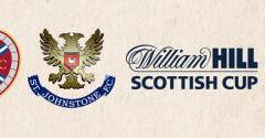Scottish Cup ticket info: St Johnstone (h)