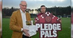 Foundation of Hearts launch Pledge Pals initiative
