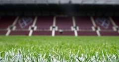 FC Infonet first leg switched to Tynecastle