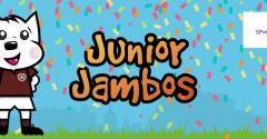 Junior Jambos Returns!
