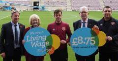 Celebrating Living Wage Week