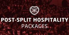 Post-Split Hospitality Packages