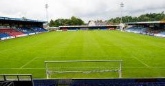 Ticket Info: Ross County (A)