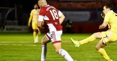Hamilton Accies 3-3 Hearts