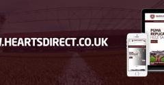 Club launch new online shop
