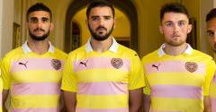 Rosebery Strip available now