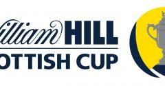 Hearts paired with Hibs in William Hill Scottish Cup