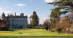Win the chance to play in the Hearts Golf Day