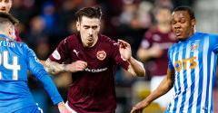 Hearts 4-0 Kilmarnock