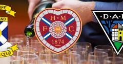 Betfred Cup Summer special hospitality deals