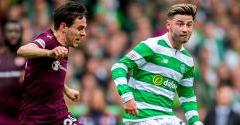 Celtic 2-0 Hearts